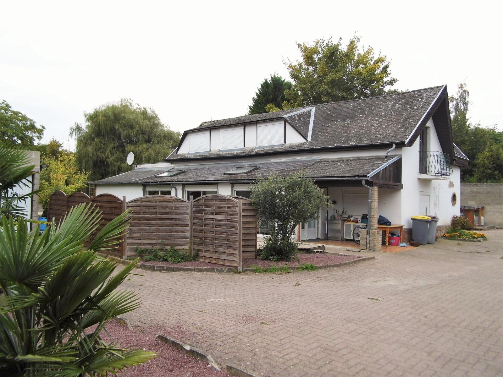 Annonce vente maison saint quentin 02100 162 m 189 for Maison de l emploi saint quentin